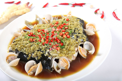 上海最好的湘菜馆之菜品特色