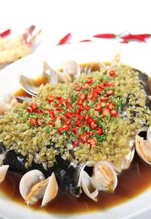 Top1 xiangjiang style fish head
